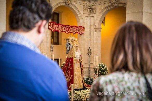 FOTOGALERÍA | María Santísima del Perdón 46