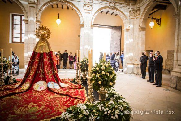 FOTOGALERÍA | María Santísima del Perdón 47