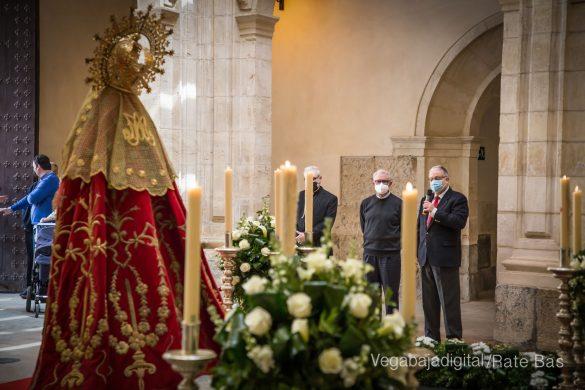 FOTOGALERÍA | María Santísima del Perdón 48
