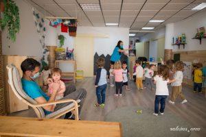 Centro Infantil Little Moon, un método adaptado a cada ritmo de aprendizaje 20