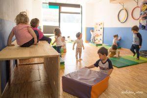 Centro Infantil Little Moon, un método adaptado a cada ritmo de aprendizaje 21