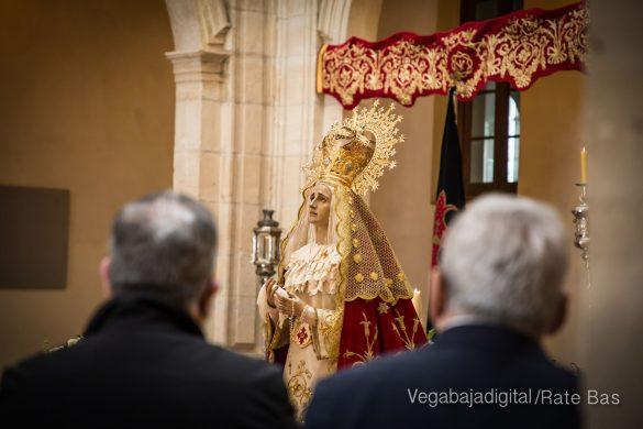 FOTOGALERÍA | María Santísima del Perdón 50