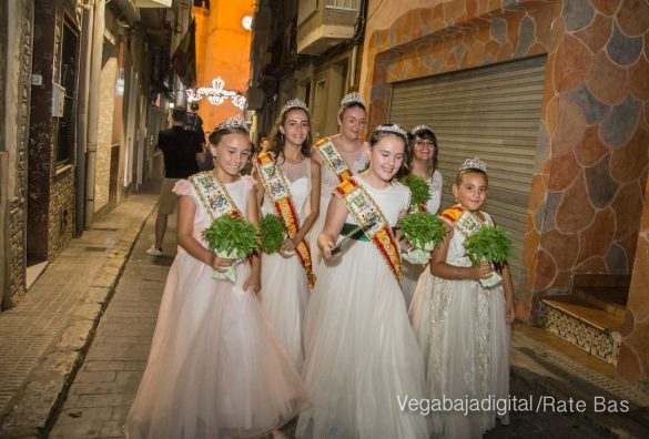 Ofrenda floral Callosa de Segura 13