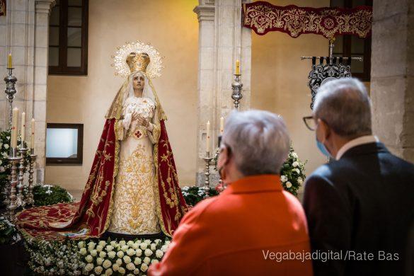 FOTOGALERÍA | María Santísima del Perdón 51