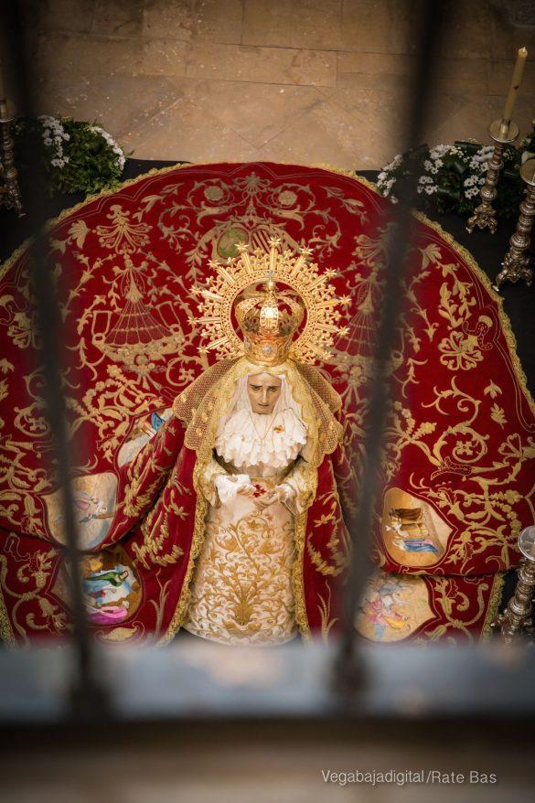 FOTOGALERÍA | María Santísima del Perdón 53
