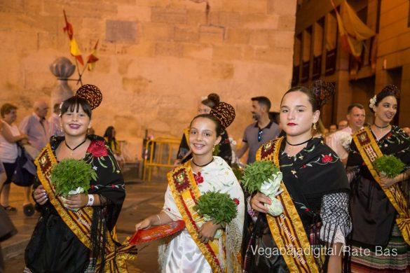 Ofrenda floral Callosa de Segura 9