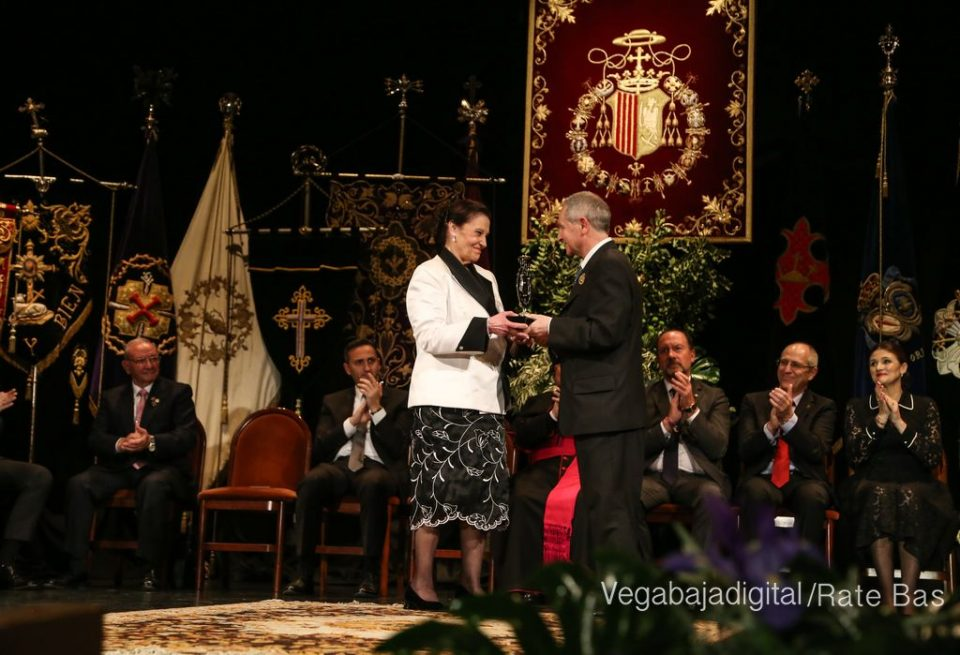 Pregón de la Semana Santa de Orihuela 2019 6