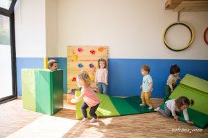 Centro Infantil Little Moon, un método adaptado a cada ritmo de aprendizaje 24