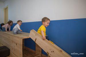 Centro Infantil Little Moon, un método adaptado a cada ritmo de aprendizaje 25