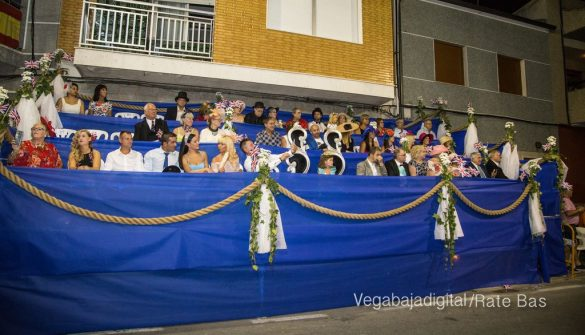 Desfile de carrozas de Jacarilla 7