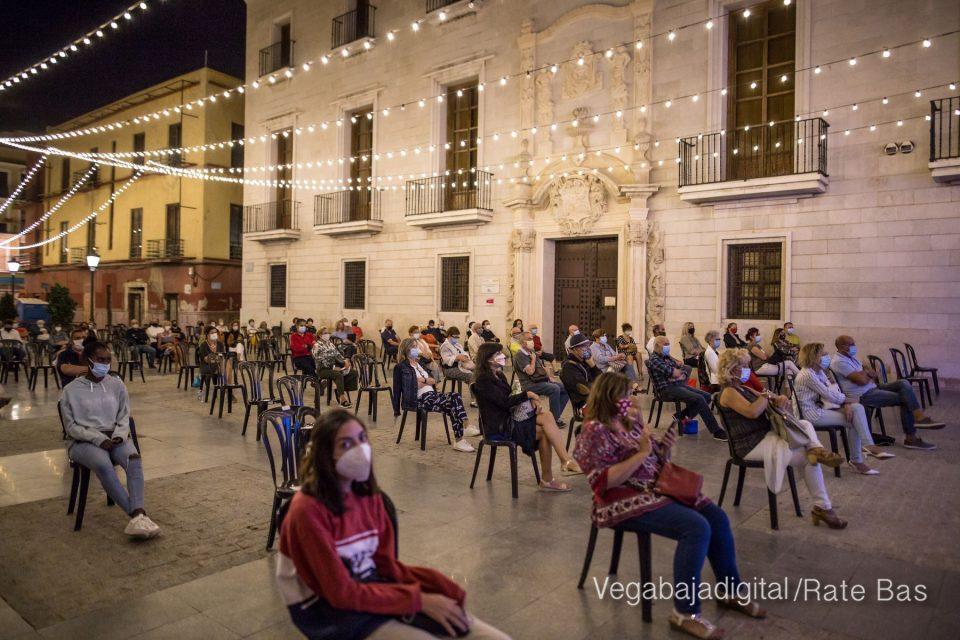 Éxito en la programación turística y festiva de Orihuela pese a la pandemia 6