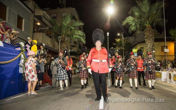 Desfile de carrozas de Jacarilla 27