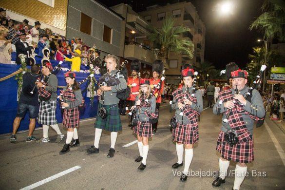 Desfile de carrozas de Jacarilla 28