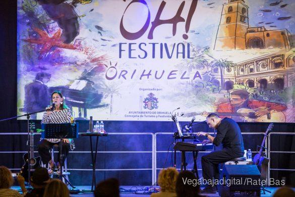 Either One hace sonar en Orihuela su mejor acústico 28