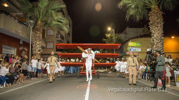 Desfile de carrozas de Jacarilla 32
