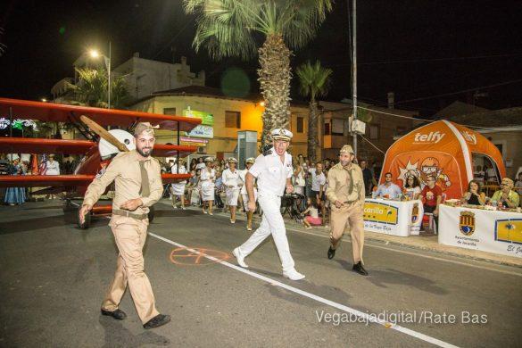 Desfile de carrozas de Jacarilla 34