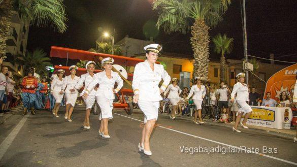 Desfile de carrozas de Jacarilla 35