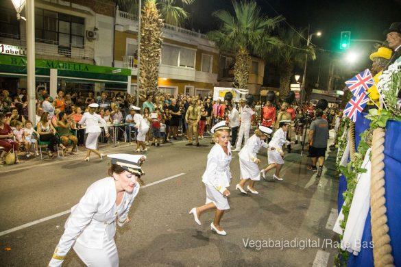Desfile de carrozas de Jacarilla 38