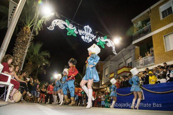 Desfile de carrozas de Jacarilla 44