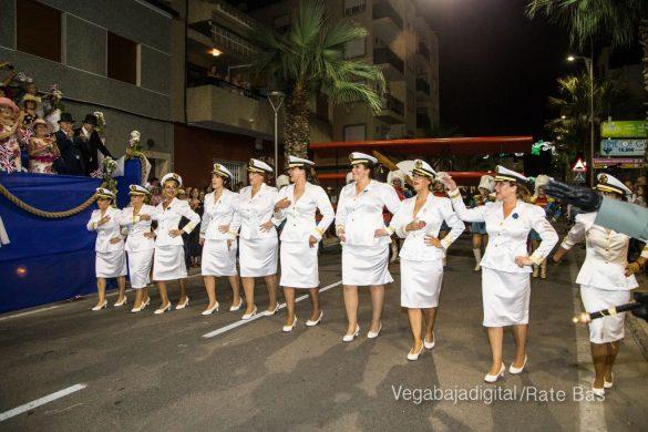 Desfile de carrozas de Jacarilla 48