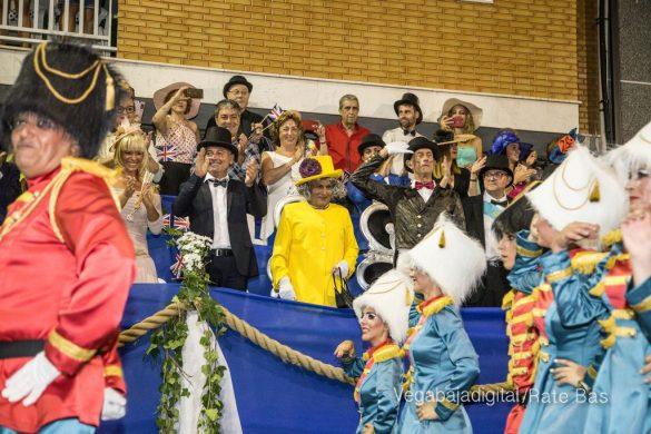 Desfile de carrozas de Jacarilla 51