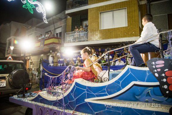 Desfile de carrozas de Jacarilla 67