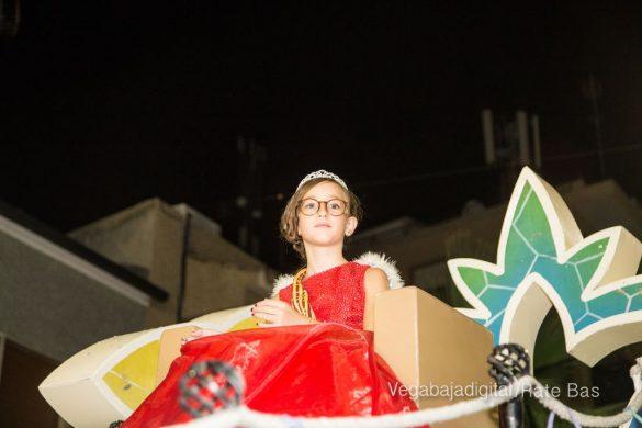 Desfile de carrozas de Jacarilla 69
