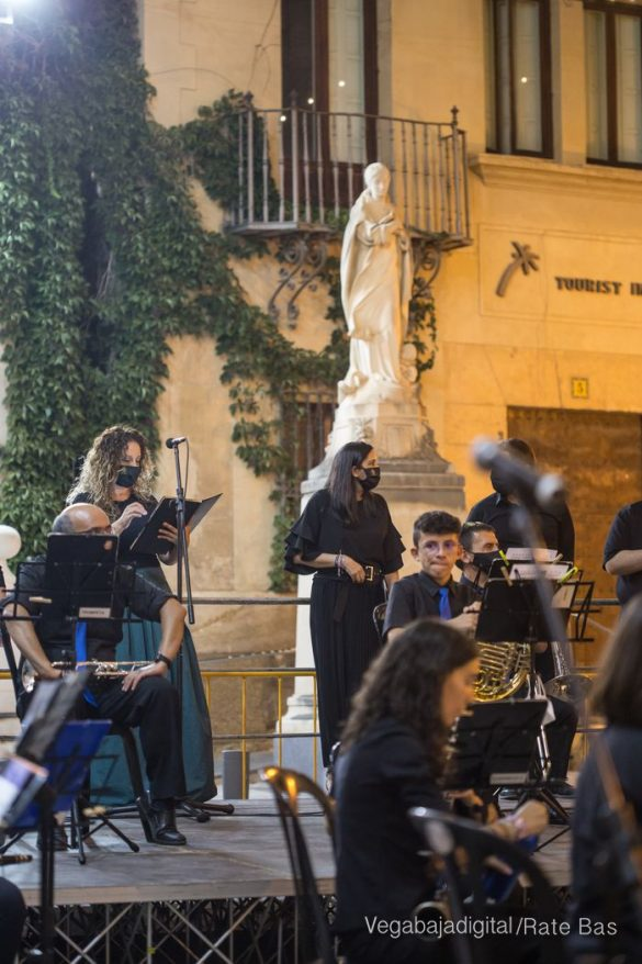 Un concierto a cargo de ACAMDO en honor a la Virgen de Monserrate 44