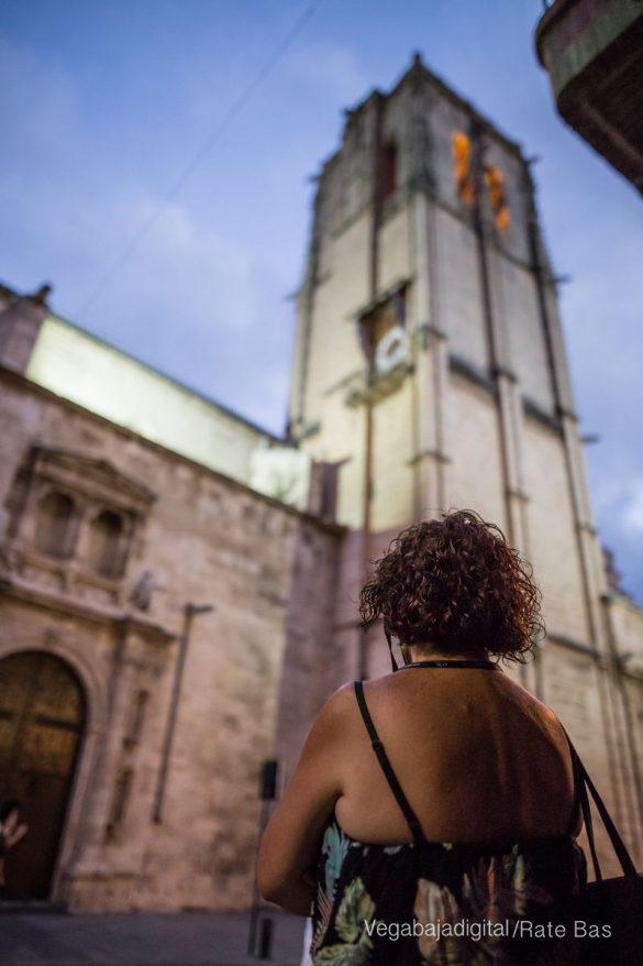 """Exito en el arranque de las Rutas """"Orihuela te espera 2020"""" 63"""