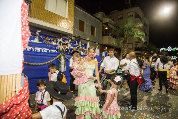 Desfile de carrozas de Jacarilla 102
