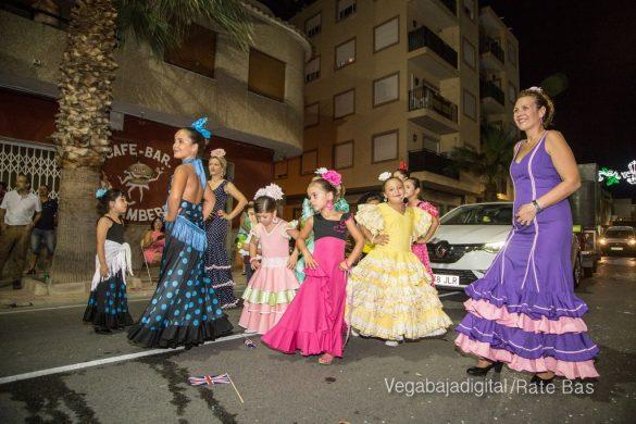 Desfile de carrozas de Jacarilla 112