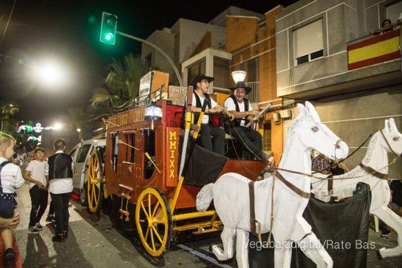 Desfile de carrozas de Jacarilla 114
