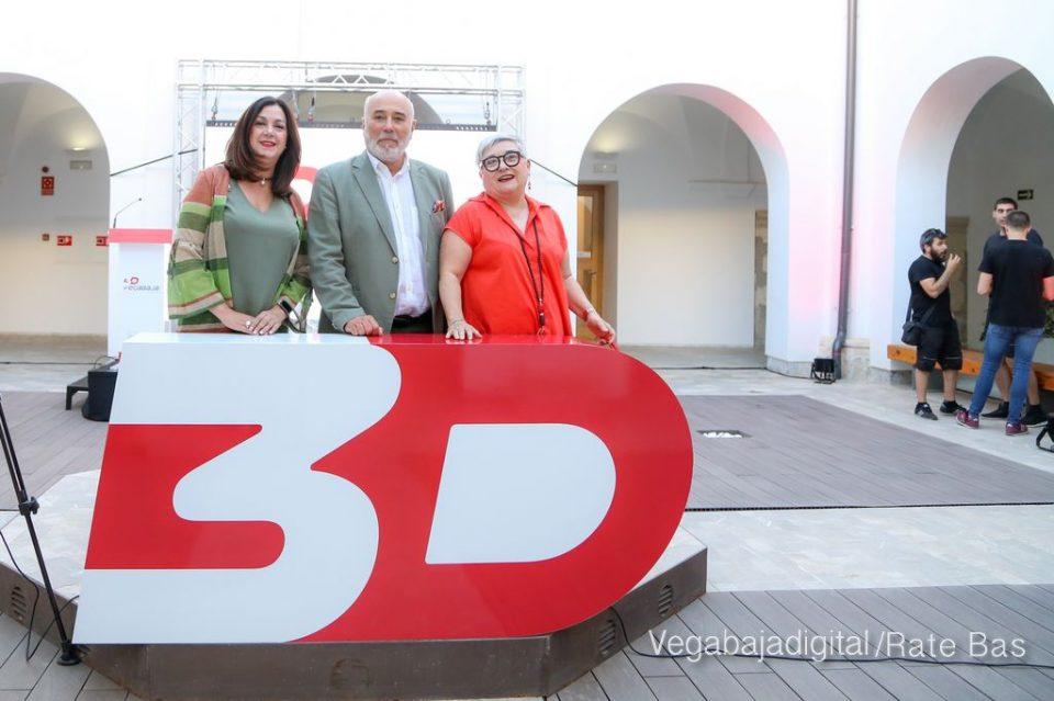 Presentación 3D Vega Baja 6