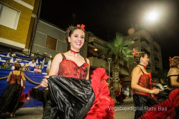 Desfile de carrozas de Jacarilla 120