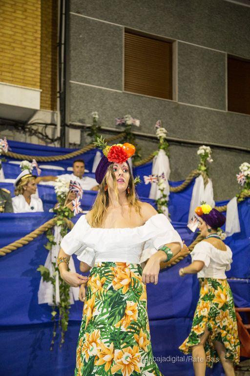 Desfile de carrozas de Jacarilla 126