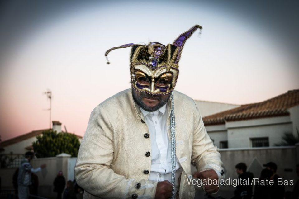 Cabalgata de Reyes en Orihuela Costa 6