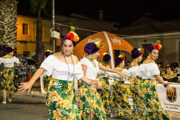 Desfile de carrozas de Jacarilla 127