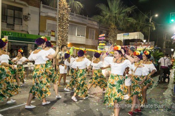 Desfile de carrozas de Jacarilla 130
