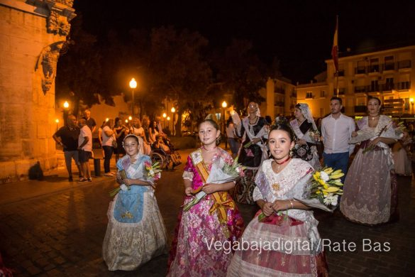 La Patrona de Orihuela ya está en la Catedral 12