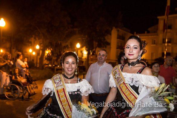 La Patrona de Orihuela ya está en la Catedral 17