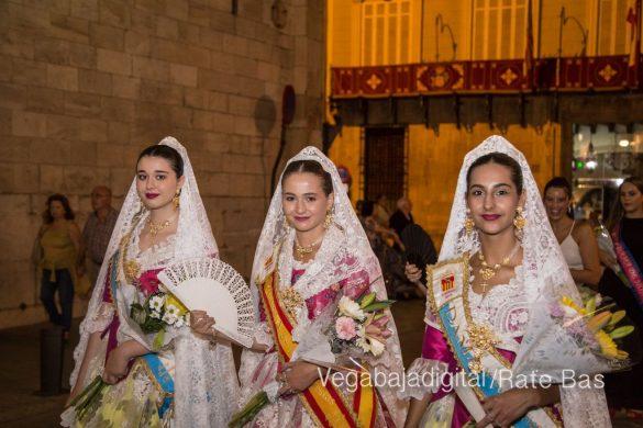 La Patrona de Orihuela ya está en la Catedral 21