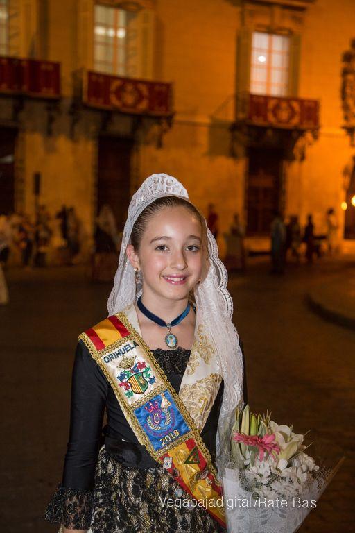 La Patrona de Orihuela ya está en la Catedral 30