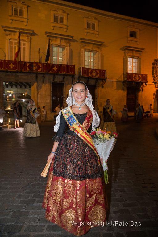 La Patrona de Orihuela ya está en la Catedral 31