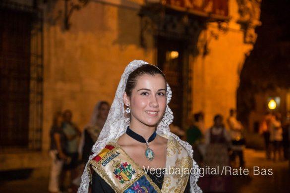 La Patrona de Orihuela ya está en la Catedral 32