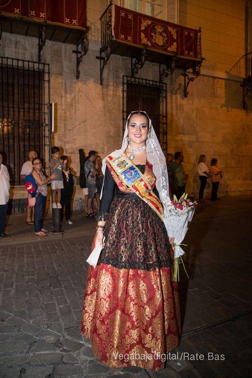 La Patrona de Orihuela ya está en la Catedral 34
