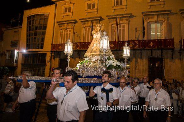 La Patrona de Orihuela ya está en la Catedral 39