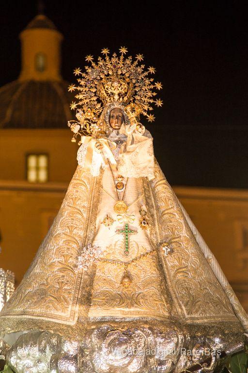 La Patrona de Orihuela ya está en la Catedral 44