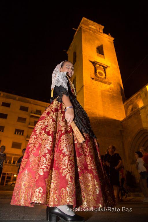 La Patrona de Orihuela ya está en la Catedral 61