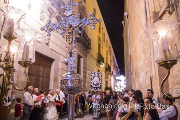 La Patrona de Orihuela ya está en la Catedral 71