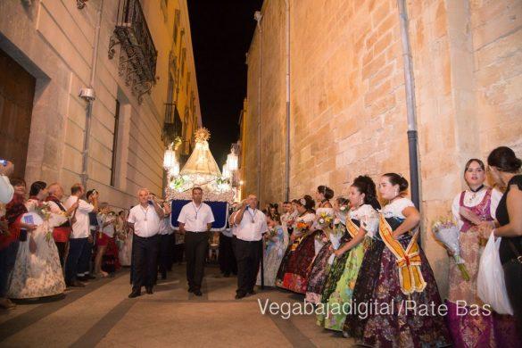La Patrona de Orihuela ya está en la Catedral 72